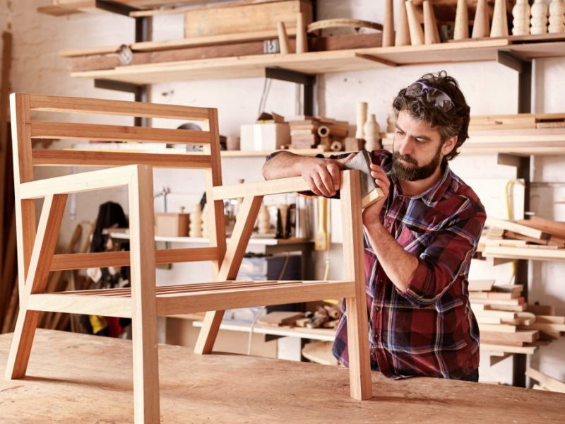 How To Start A Furniture Business?