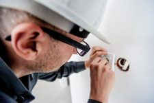 electrician working glasses